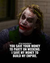image contain person joker quotes joker quotes