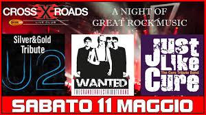 Cross Roads Live Club