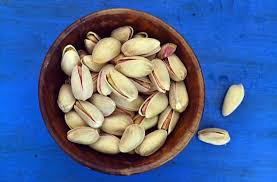 are pistachios healthy time