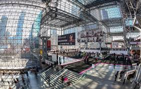 javits center s market new events in