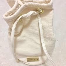 little chloe perfume makeup bag