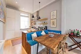 smart bright apartment in fulham