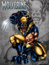 43 wolverine wallpaper full hd on