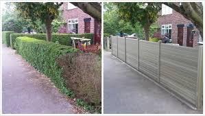 Stormguard Fencing Quality Plastic Fencing