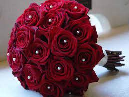 احلى بوكيه ورد شعر عن الورد عيون الرومانسية