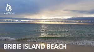 Bribie Island Beach Camping - Bribie ...