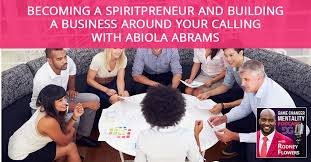 Becoming A Spiritpreneur And Building A Business Around Your ...