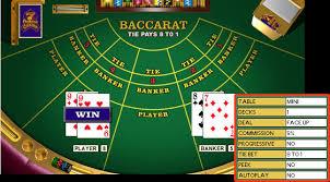 phương pháp chơi Baccarat v9bet mobile hiệu quả tốt nhất – Titre ...