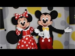 video dose of colors mickey mouse