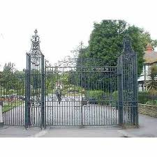 Safety Gates Small Indoor Gates Manufacturer From Pune