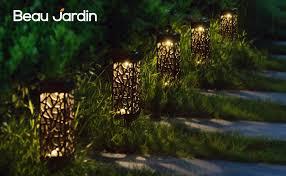 Best Garden Lighting Decorative Outdoor Lighting Gardeninghand Com