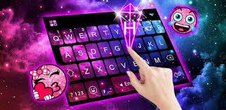 apps like galaxy 3d hologram keyboard