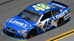 Changed track, same result at Texas with Jimmie Johnson win