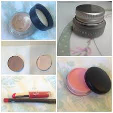 1950 s vine makeup a step by step