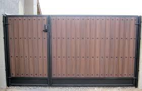 Phoenix Rv Gates Wooden Gate Designs Backyard Gates Side Gates