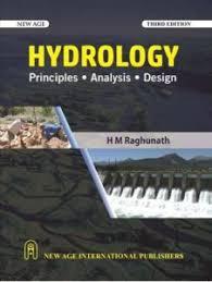 Pdf Hydrology Principles Analysis Design By H M Raghunath Book Free Download Easyengineering