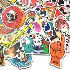 200x Graffiti Decal Sticker Kids Diy Book Skateboard Moto Bike Luggage Snowboard Archives Statelegals Staradvertiser Com