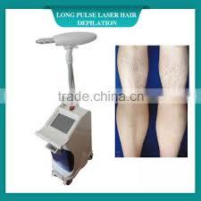 1064nm nd yag laser hair removal