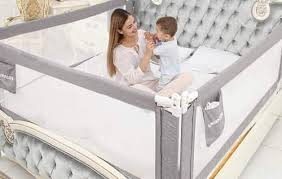 10 Best Toddler Bed Rails Bumper For Kids 2020