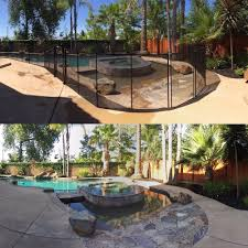 Swimming Pools Livermore Ca Baby Barrier Pool Fence Of San Jose