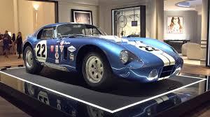 Shelby Cobra Daytona ...
