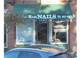 3 best nail salons in oakland ca