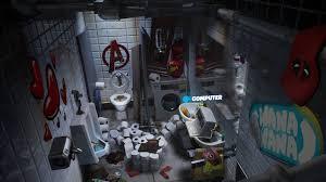 Deadpool skin in Fortnite ...
