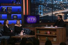 Eser Yenenler Show   12. bölüm   22/02/2019 - Eser Yenenler Show