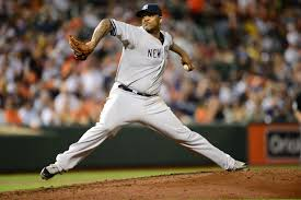 ESPN Taps New York Yankees Pitcher CC Sabathia As Analyst During ...