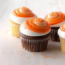 11 easy cupcake decorating ideas
