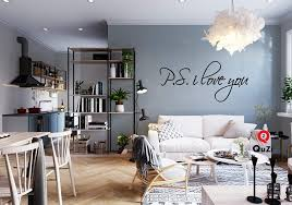 Amazon Com Quzi P S I Love You Home Decor Wall Decal Quote Sticker Art Vinyl Bedroom Living Room Decoration Kitchen Dining