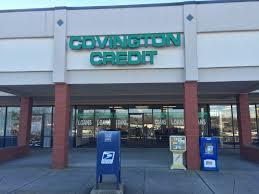 Cash Loans in Crossville - My Money To Go