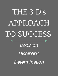the d s approach to success inspirational success