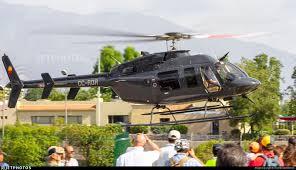 CC-ADA | Bell 407 | Private | Vicente Valdebenito | JetPhotos