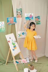 8 Studio chụp ảnh cho bé tại Hà Nội - EmmyKids
