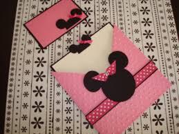 Invitaciones De Cumpleanos De Minnie En Hd Gratis Para Descargar 4