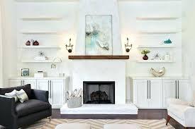 living room shelf decorating ideas