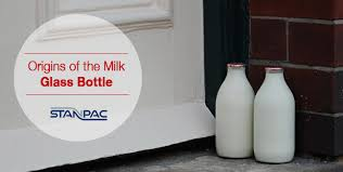 a brief history of home milk delivery