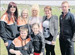 PressReader - The Kerryman (Tralee Edition): 2012-05-09 - Honour stays in  the family at O'mahony tournament