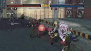 Tekken 6 Scenario Campaign Alisa(West Coast Canal Industrial Complex) HD -  YouTube