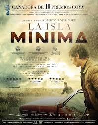 La Isla Mínima - bordopagina - Medium