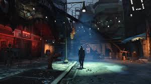 street city night 1920x1080 full hd