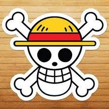 One Piece Sticker One Piece Logo Aesthetic Stickers Drawing Tutorial