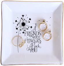 com pudding cabin bestie gift going away gift jewelry dish