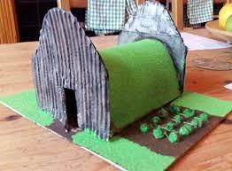 Image result for model anderson shelter