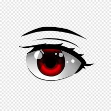 ألم العين أوبيتو اوتشيها الخفيفة مانغا عيون الأرجواني عدسة Png