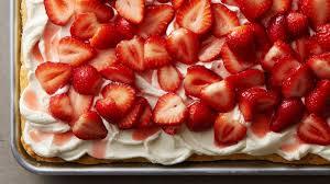 slab strawberry shortcake recipe