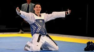 STORY of Aaron Cook, Britain's taekwondo outcast, who represents ...