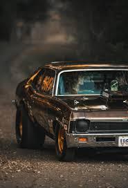 car vehicle chevrolet chevrolet nova