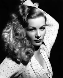 40 s beauty icons lionesse